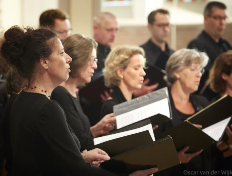 Het volgende concert: Festival of Lessons and Carols
